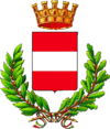 Coat of arms of Tolentino