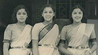 Travancore sisters