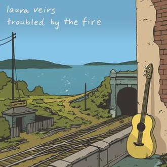 Jason Lutes - Troubled by the Fire, by Laura Veirs