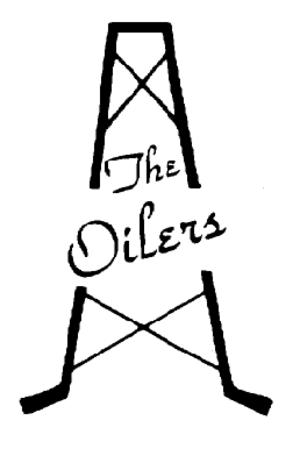 Tulsa Oilers - Tulsa Oilers (1968)
