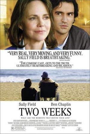 Two Weeks (2006 film) - Image: Two weeks