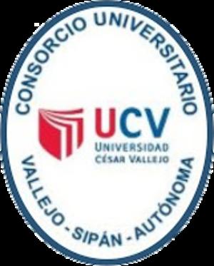 Club Deportivo Universidad César Vallejo - Image: UCV logo 2010