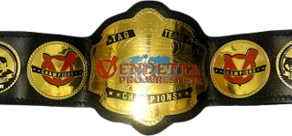 NWA Western States Tag Team Championship Professional wrestling tag team championship