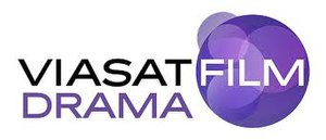 Viasat Series - Viasat Film Drama logo used 2012-2015