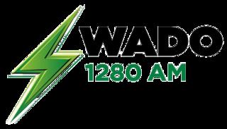 WADO Radio station in New York City
