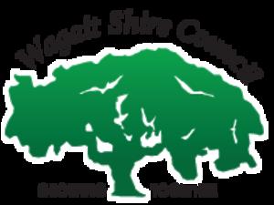 Wagait Shire - Image: Wagait Shire Council Logo