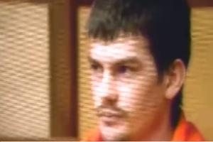 Westley Allan Dodd - Dodd testifying in court