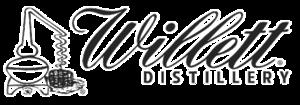 Willett Distillery - Image: Willett Distillery logo