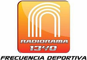 XEDKT-AM - Image: XEDKT Frecuencia Deportiva 1340 logo
