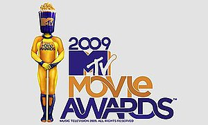 2009 MTV Movie Awards - Image: 2009MTVMovie Awards