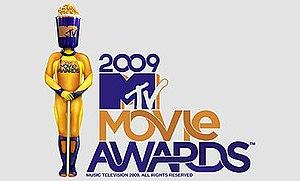 2009 MTV Movie Awards - Image: 2009MTVMovie Awards
