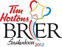 2012 Tim Hortons Brier