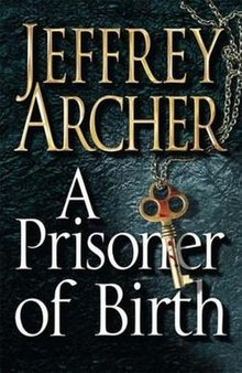 A Prisoner of Birth Jeffrey Archer.jpg