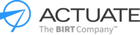 Actuate Corporation logo.png