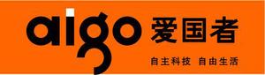 Aigo - Image: Aigo logo