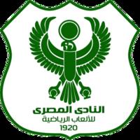 Al Masry SC logo.png