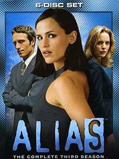 <i>Alias</i> (season 3)
