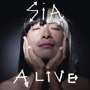 Alive (Sia song) - Image: Alive by Sia