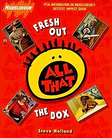 All That; Fresh Out the Box (Book cover).jpg