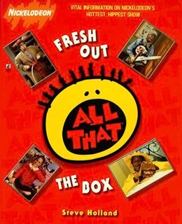 <i>All That: Fresh out the Box</i>