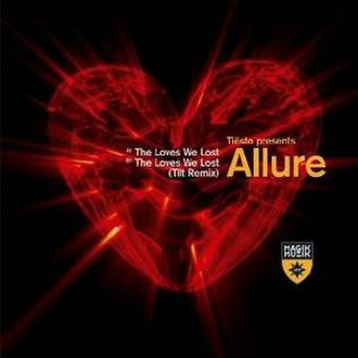 The Loves We Lost - Image: Allure The Loves We Lost