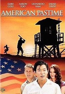 <i>American Pastime</i> (film) 2007 film by Desmond Nakano