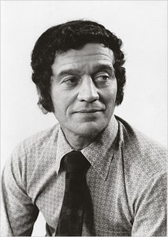 Anatole Broyard - Broyard in 1971