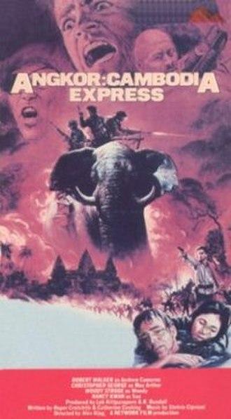 Angkor: Cambodia Express - Image: Angkor Cambodia Express