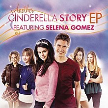 A Cinderella Story If The Shoe Fits Dvd Australia