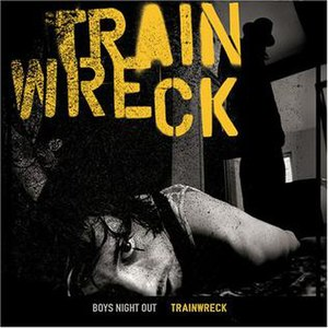 Trainwreck (album) - Image: BNO trainwreck cover