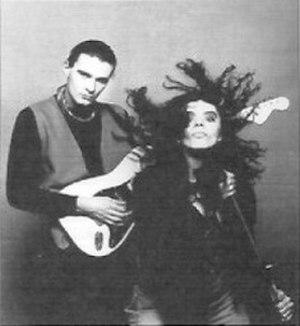 Bel Tempo - Bel Tempo: Vlada Petričević (left) and Suzana Petričević (right)