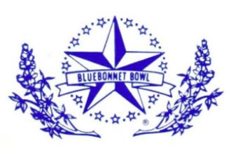 Bluebonnet Bowl - Image: Bluebonnet Bowl
