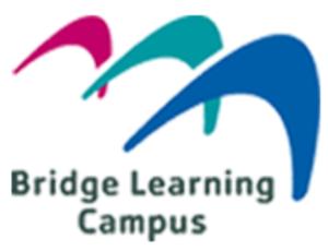 Bridge Learning Campus - Image: Bridge Learning Campus Logo