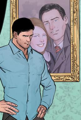 Bruce Wayne Batman Vol 3 9