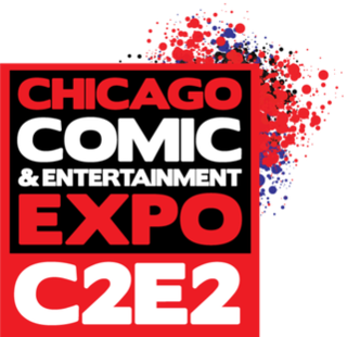 Chicago Comic & Entertainment Expo multi-genre fan convention in the United States