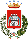 Coat of arms of Caramanico Terme