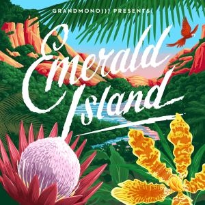 Emerald Island (EP) - Image: Caro Emerald Emerald Island