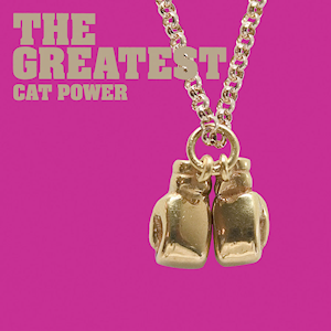 The Greatest (Cat Power album) - Image: Cat Power The Greatest