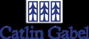 Catlin Gabel School - Image: Catlin Gabel blue logo