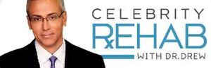 Celebrity Rehab with Dr. Drew - Image: Celebrityrehab logo