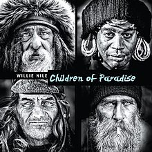 Resultado de imagen de Willie Nile - Children of Paradise