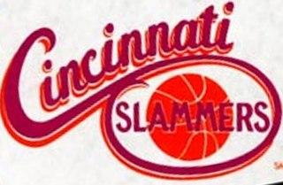 Cincinnati Slammers