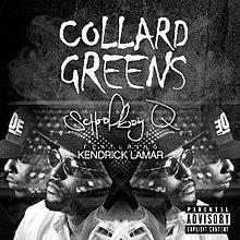 Collard Greens (song) - Wikipedia