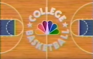 <i>College Basketball on NBC</i>