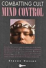 Steve Hassan. Las técnicas de control mental de las sectas. 150px-Combatting_Cult_Mind_Control