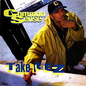 Take It EZ - Image: Common take it ez