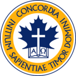 Concordia University of Edmonton Crest.png