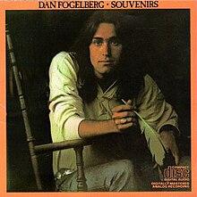 Dan Fogelberg - Souvenirs.jpg