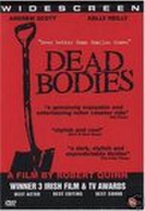 Dead Bodies - DVD Cover