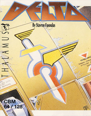 Delta (video game) - Delta